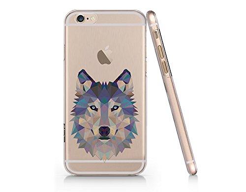 wolf phone case iphone 6