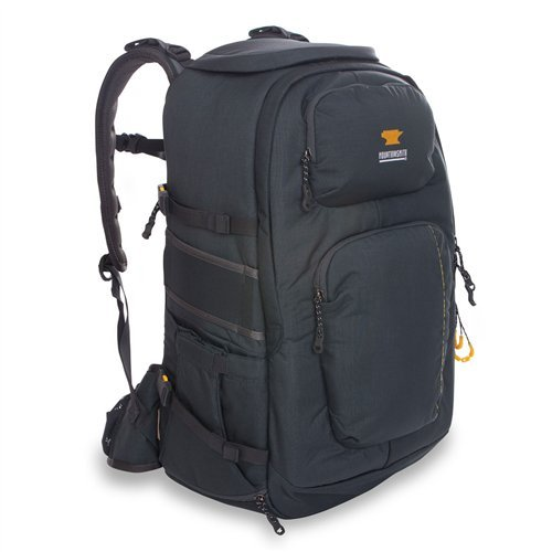 Mountainsmith Parallax Recycled Camera Bag, Black