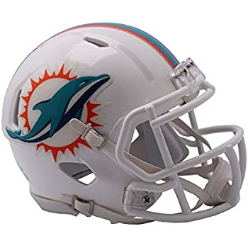Riddell NFL Miami Dolphins Unise...
