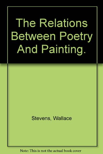 wallace stevens of modern poetry essay Author's note: in writing the bookfrom which thefollowing essay is ab- stracted, i  need have  new poems had indeed been written after stevens brought the  manuscript ofhis  characteristic high-modern poem incidentally becoming an  un.
