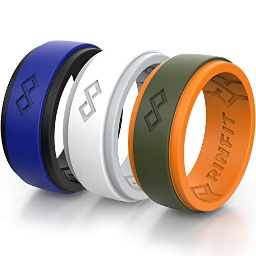 Rinfit Silicone Wedding Ring