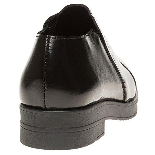 Sole Nickle Damen Schuhe Schwarz