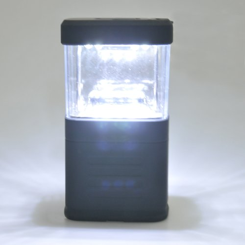 11-LED Adjustable Camping Light Lantern, Outdoor Stuffs