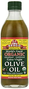 Bragg, Extra Virgin Olive Oil, 16 oz