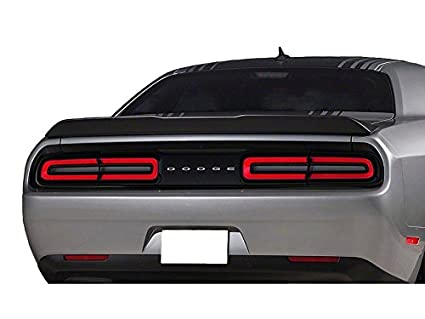 Amazon Com California Dream Works With 2015 18 Dodge Challenger