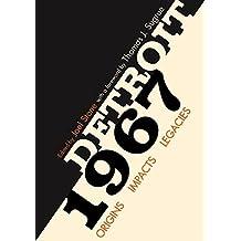 Detroit 1967: Origins, Impacts, Legacies (Painted Turtle) (English Edition)
