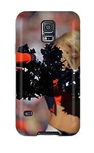 Ryan Knowlton Johnson's Shop enverroncos NFL Sports & Colleges newest Samsung Galaxy S5 cases