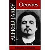 Alfred Jarry : Oeuvres (French Edition)