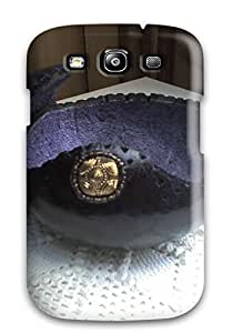 Fashion Design Hard Case Cover/ BmcWlHm215IMuDe Protector For Galaxy S3