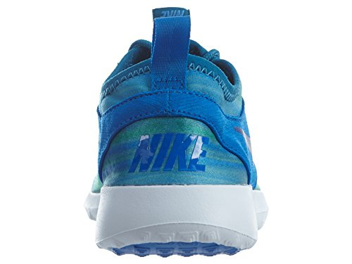 Nike 749552-404, Zapatillas de Trail Running para Mujer, Azul (Blue Spark/Lt Photo Blue-Blue Spark), 39 EU