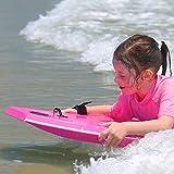 KONA SURF CO. Coconut Body Board Lightweight Soft
