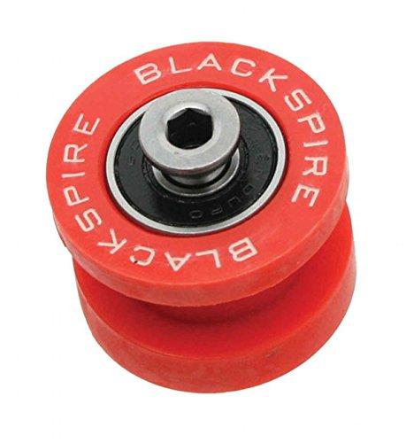Blackspire Roller kit, Stinger / Dewlie guides - red from Blackspire