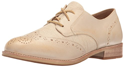 Caterpillar Womens Reegan Ii Wingtip Vestito Oxford Croccante
