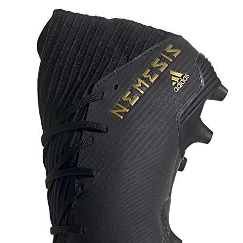 adidas-Men-039-s-Nemeziz-19-3-Firm-Ground-Boots-Soccer-Choose-SZ-color thumbnail 23