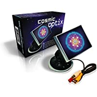 "Cosmic Optix Best Visual Clarity 4.3"" Vehicle Backup Camera Monitor CO-JY-M04C /TFT/LCD/Vehicle Monitor Accessory"