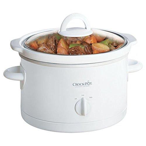 3 quart crock pot - 9
