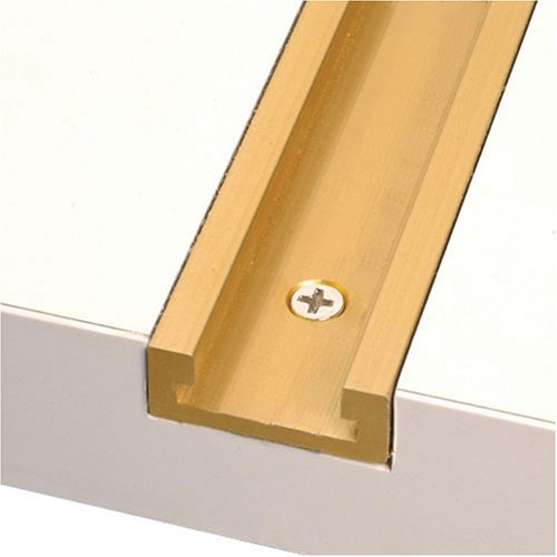 INCRA Miter Channel - 48 (One per package)