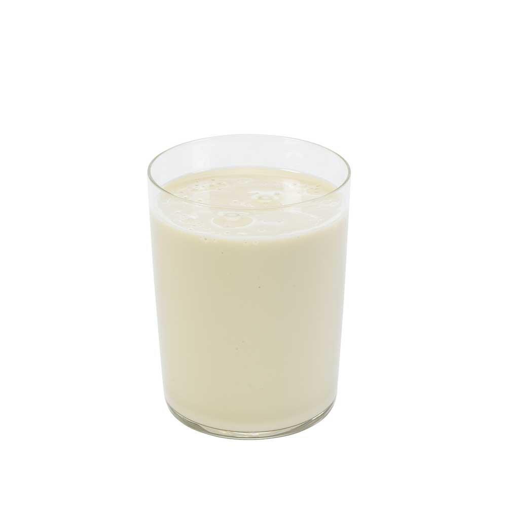 MightyShakes Vanilla Shake Beverage, 6 Ounce  50 per Case