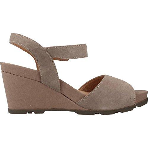 Sandalias y chanclas para mujer, color marr�n , marca STONEFLY, modelo Sandalias Y Chanclas Para Mujer STONEFLY WALKER TUBULAR Marr�n marr�n