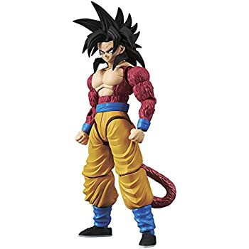 Super Saiyan 4 is an incredible form, but the power of godly ki trumps it  in the end. Super Saiyan God form is the winner.
