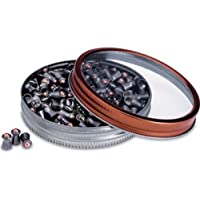 Gamo 632127554 ROCKET PELLETS .22 CAL. TINS OF 100 - BL