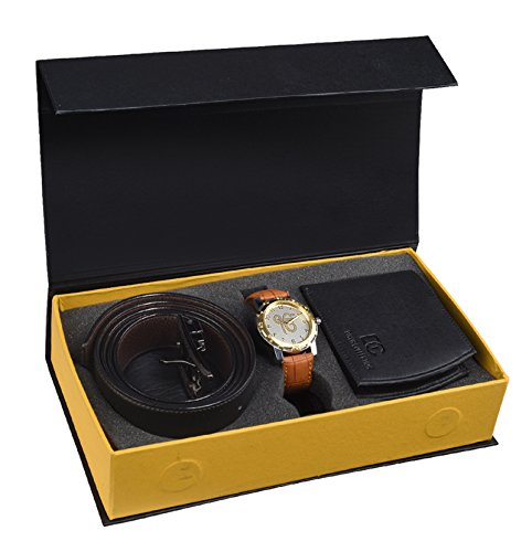 Dinor Leather Wallet Watch Accessory product image