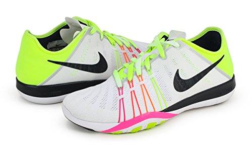 color white Diversi Nike 999 843988 Da color Fitness multi Colori Scarpe multi Donna f6z7wq