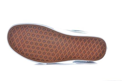 Adults' Old True Low Sneakers Top Slate Dark Vans Skool Unisex B5ZqT