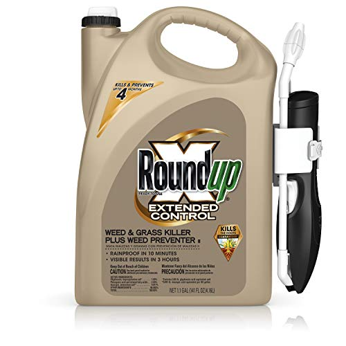 Roundup Extended Control Weed