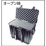 Pelican 1520 Case With Foam