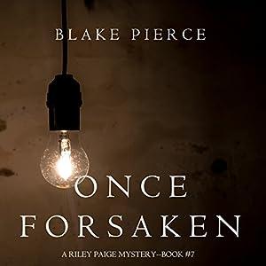 Once Forsaken Audiobook