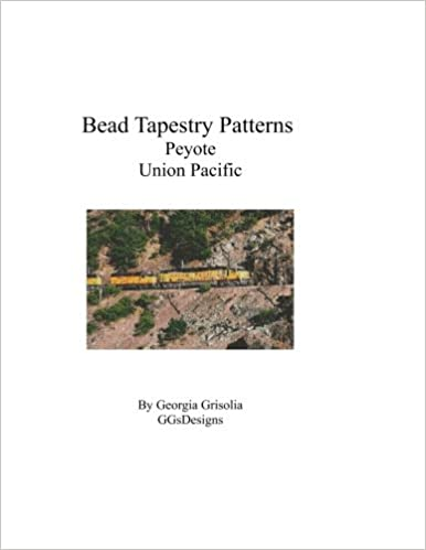 Pdf ebook search téléchargement gratuitBead Tapestry Patterns Peyote Union Pacific PDF RTF DJVU 153519023X