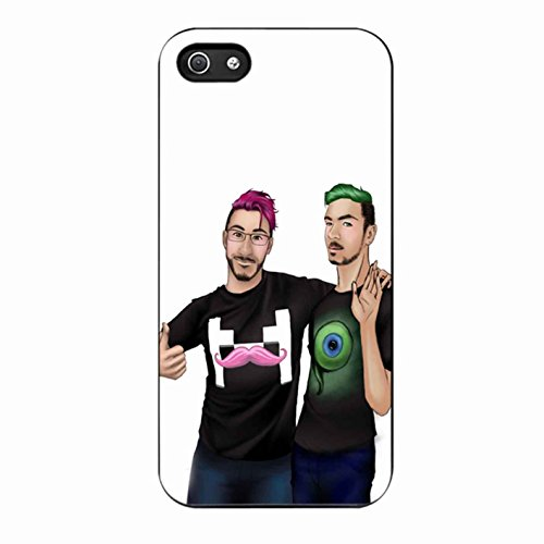 Jacksepticeye And Markiplier Case Cover iPhone 5c Y8N1IS