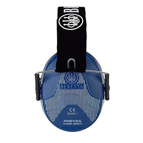 Beretta Standard Earmuff (Blue)