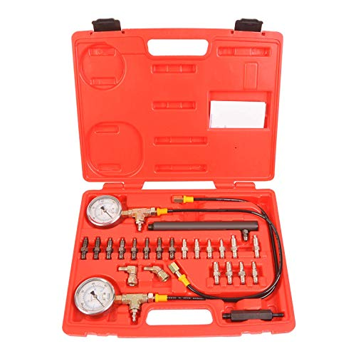 WIN.MAX Brake Pressure Test Testing Kit Service Tool Master Cylinder Valve Mechanic Set