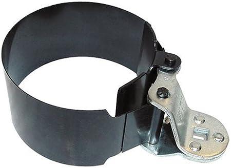 4-1 // 2 a 5-1 // GearWrench 2321 Llave para filtro de aceite de servicio pesado