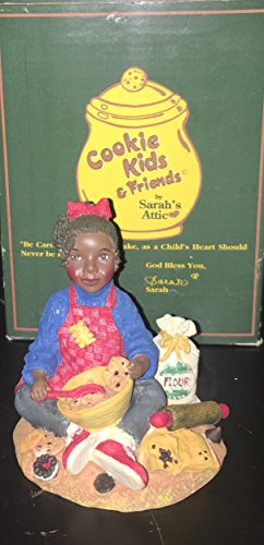 Sarah's Attic Cookie Kids & Friends Recipe