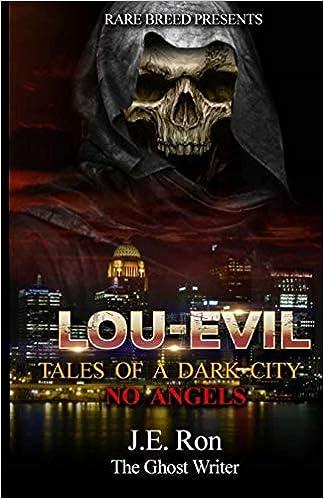"""LOU-EVILS)  """"TALES OF A DARK CITY"""": NO ANGEL: Amazon.es: The ..."""