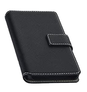 Portatil Style Funda–NAS.–para HTC One X9–Cover Case Carcasa Funda Carcasa en color negro