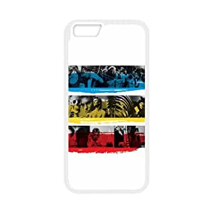 Police iPhone 6 4.7 Inch Cell Phone Case White&Phone Accessory STC_971035