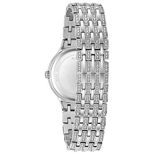 Buy womens watches bulova clearance