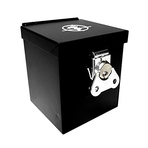 Ccg Deck Box - 8