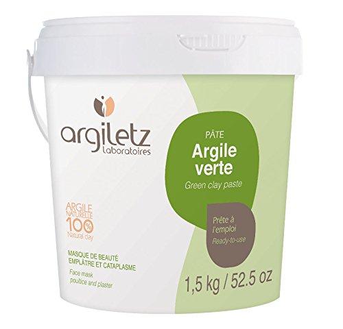 Argiletz Green Clay Paste 1,5Kg wz-3326100000779