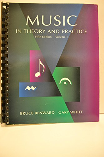 001: Music in Theory and Practice