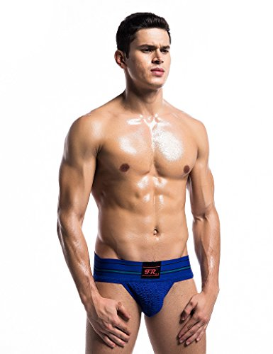 plus Waistband Athletic Supporter Jockstrap
