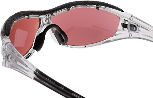 sol Evil Gafas S adidas Pro transparent A127 de black Eye Eq7ngv