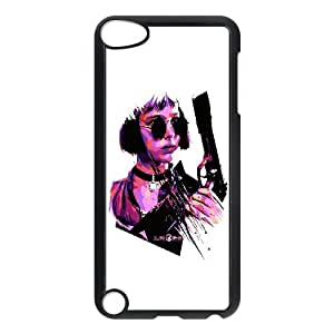 WJHSSB The Professional 2 Phone Case For Ipod Touch 5 [Pattern-4]