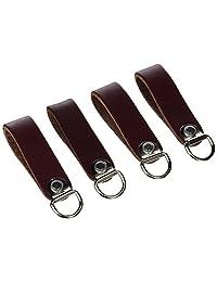 Occidental Leather 5509 Suspender Loop Attachment Belt Set