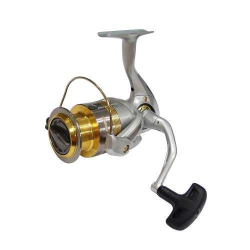 Okuma Fishing Tackle AV-10b Avenger Lightweight Spinning Reels, Medium