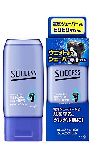 [쉐이빙] SUCCESS 웨트(wet)  면도쉐이버 전용 젤 180g